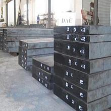 模具钢发展机遇